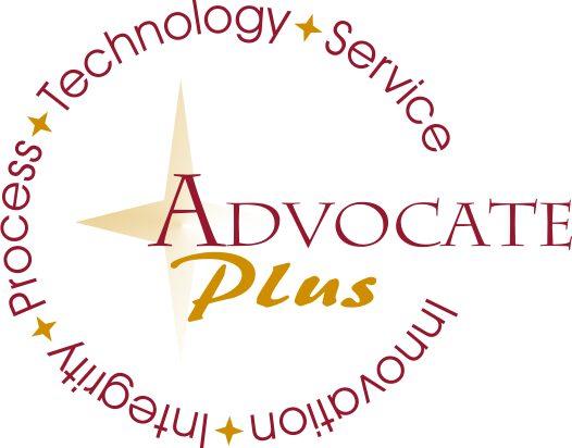 advocate plus association management logo