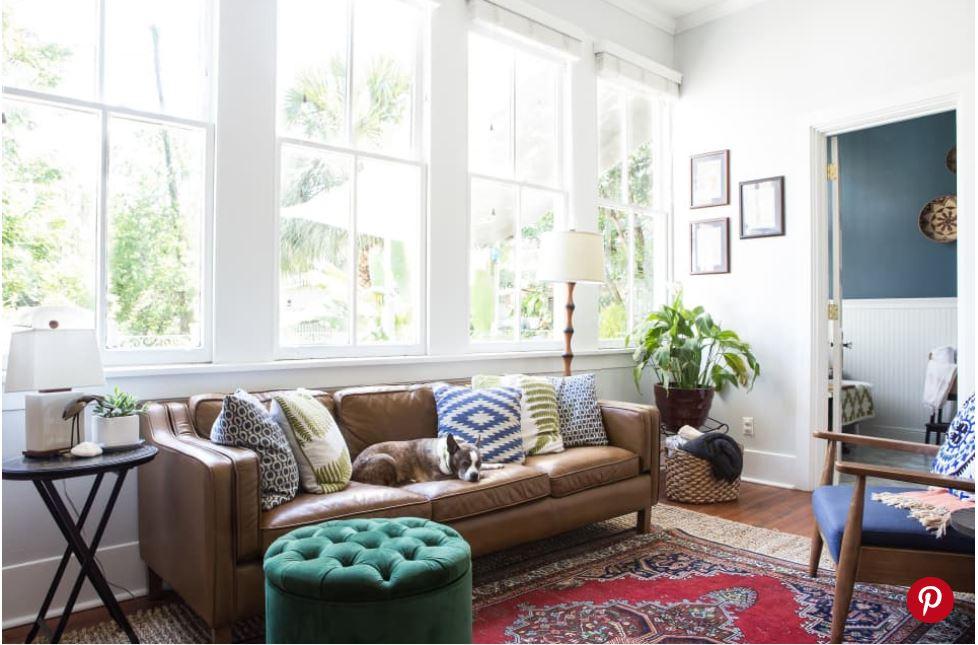 5 Genius Ways To Arrange Furniture In A